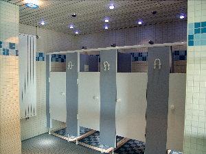 Duschen berlin